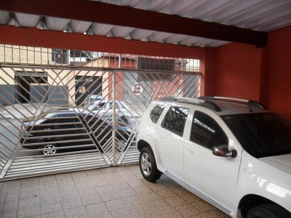 Imóvel Com 2 Casas, 6 Dormitórios, 1 Suíte, 2 Vagas, À Venda, Na Casa Verde, Em São Paulo - 169-im171610