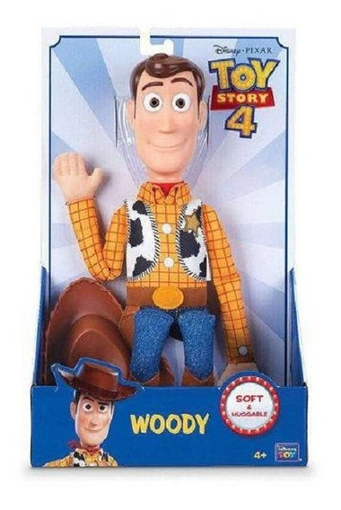 Boneco Toy Story Woody Toyng 35683