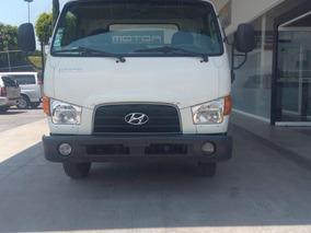 Camion Hyundai Hd 65 2013 4cil Turbo Diesel
