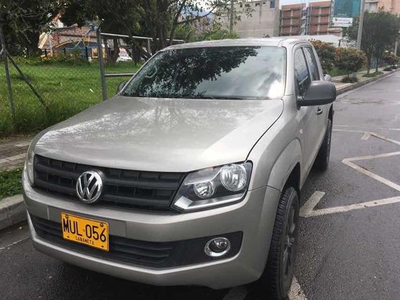 Volkswagen Amarok Conforline