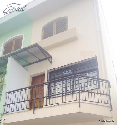 Casa Para Venda, 3 Dormitórios, Jardim Ester Yolanda - São Paulo - 18036