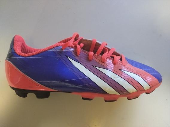 Zapatos De Fútbol Para Niño Marca adidas Modelo Messi