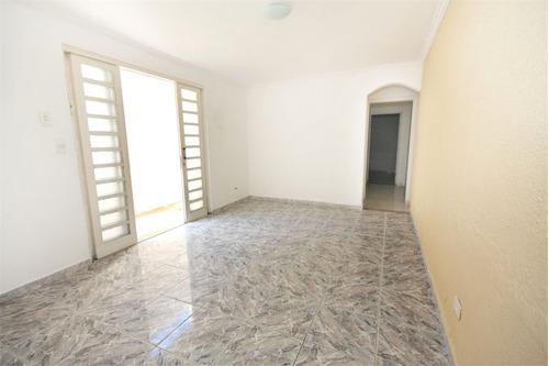 Imagem 1 de 22 de Locação Residencial E Ou Comercial Jd. Consorcio - Reo397405