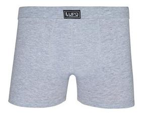 d66b414e46b655 Cueca Algodão Adulto Masculina Kit Com 3 (boxer) - Cuecas Masculinas ...