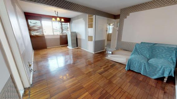Apartamento A Venda Em São Paulo - 11267