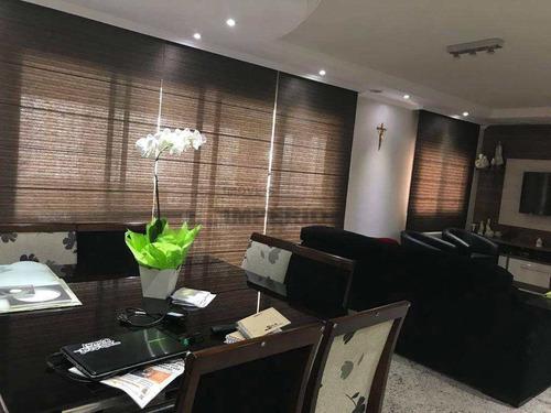 Apartamento Com 3 Dorms, Jardim Zaira, Guarulhos - R$ 1 Mi, Cod: 5368 - V5368