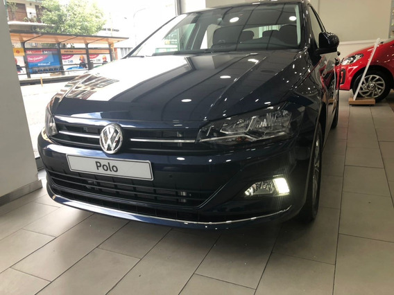Volkswagen Polo 1.6 Msi Highline Manual 2020 0km Vw Argo 14
