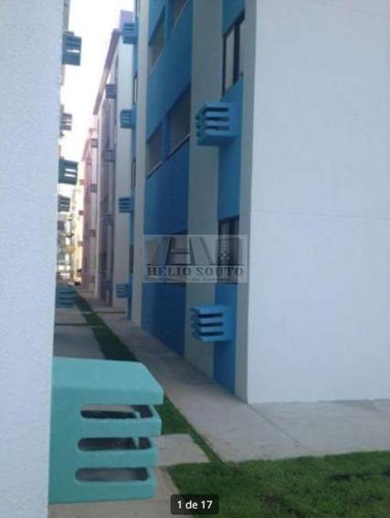 Residencial Porto Seguro - A000792
