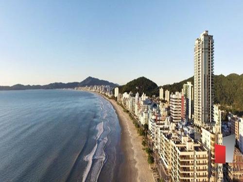 Imagem 1 de 26 de Apartamento Para Venda Em Itapema/centro Com Vista Frente Mar Com 4 Suites - L354 - 32673763