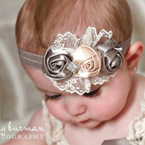 Laço Para Bebês Fashionistas De 0 A 3 Anos - Frete Grátis