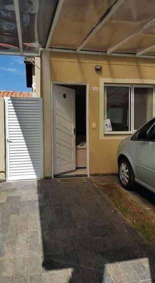 Sobrado Condominio Fechado Com 2 Dormitórios À Venda, 77 M² Por R$ 358.000 - Vila São João Batista - Guarulhos/sp - Cód. So2483 - So2483
