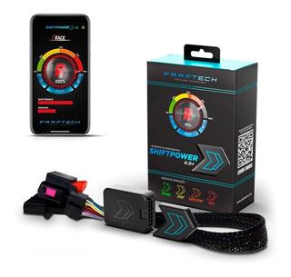 Módulo Acelerador Pedal Shiftpower Bluetooth