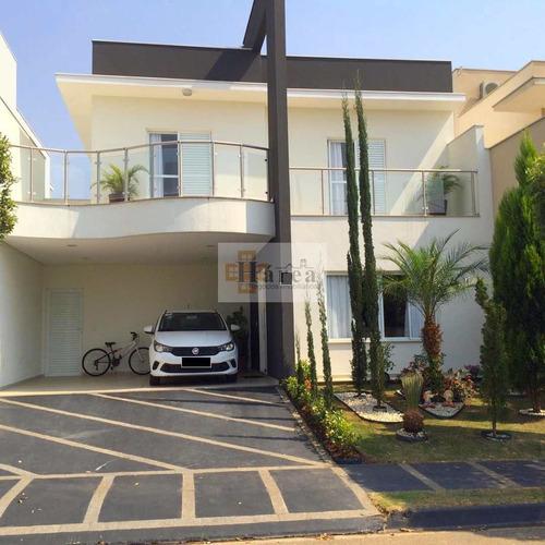 Condomínio: Villa Do Bosque - Sorocaba - V16670