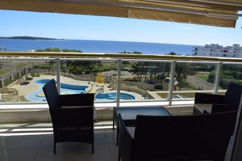 Apartamento En Le Jardin Punta Del Este En Alquiler - Ref: 3987