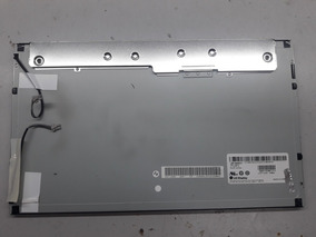 Tela Display Lm156wh1 (tl) (e1) Funcionando 100%