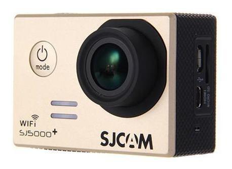 Câmera Gopro Sjcam Sj5000 Wifi Original