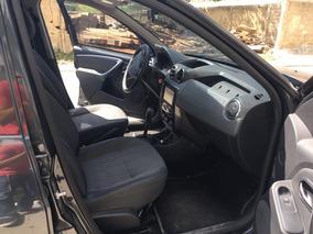 Vendo/permuto Renault Duster Dynamique Automatica 2015