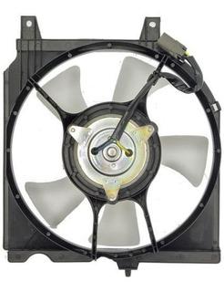 Electroventilador Condensador A/c Nissan Sentra 1.6 L4 91-94