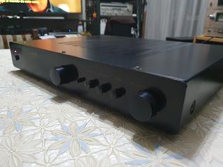 Amplificador Koda Kd260 - 80w Por Canal- Trafo Toroidal