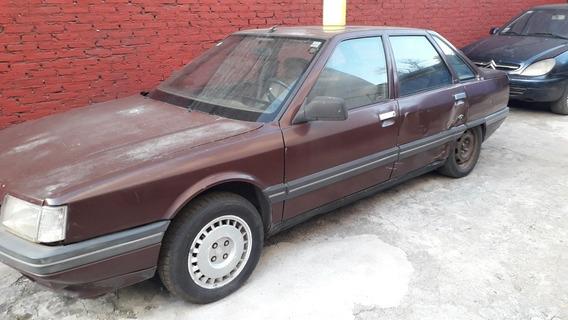 Renault R21 2.2 Gtx 1990