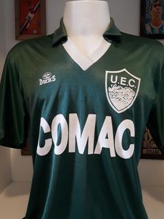 Camisa Futebol Urucuia Esporte Clube Minas Gerais