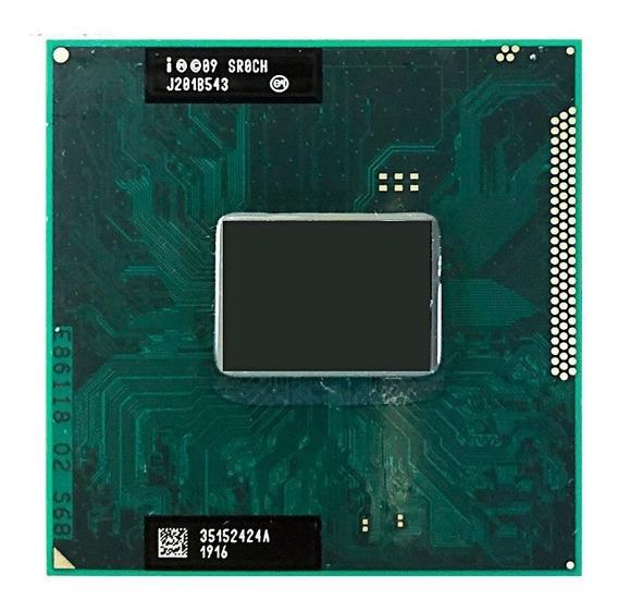Processador Para Notebook Intel Core I5-2450m Sr0ch Sr04x
