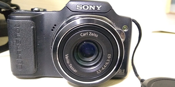 Câmera Fotográfica Sony Dsc-h20