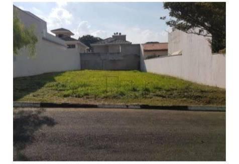 Terreno À Venda, 360 M² Por R$ 180.000,00 - Condomínio Vila Verona - Sorocaba/sp - Te1261