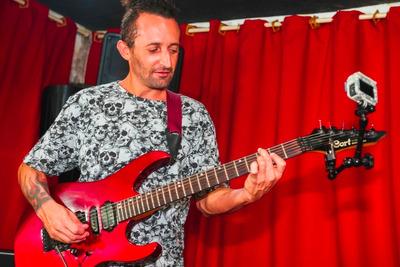 Método De Aprendizado Básico De Violão E Guitarra