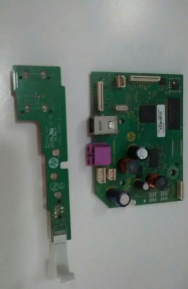 Placa Principal Completa Hp Deskjet 2516