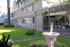 Centro De Rehabilitación Y Fisiatria. Internación Y Hosp Día