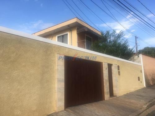 Casa À Venda Em Jardim Boa Esperança - Ca259444