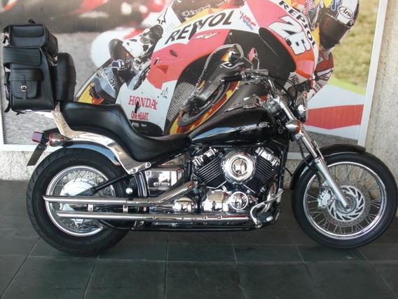 Yamaha Drag Star 2005 37647 Km Estudo Troca
