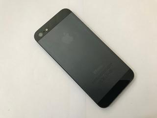 iPhone 5 32gb Qualidade B Não Funciona Chip 12x Sem Juros