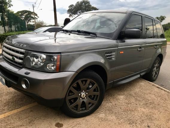 Range Rover Diesel V8 Tdv8 - Muito Nova