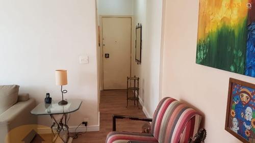 Imagem 1 de 21 de Apartamento - Ref: 10420