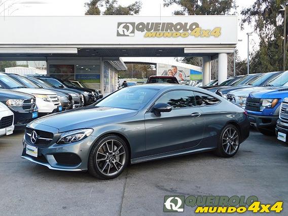 Mercedes-benz C43 Amg C43 Amg 2017