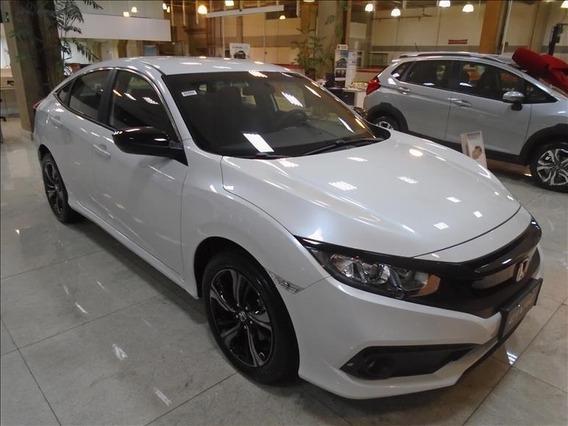 Honda Civic Civic 2.0 Sport Cvt