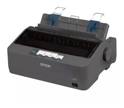 Impressora Epson Matricial Lx350 220v Original