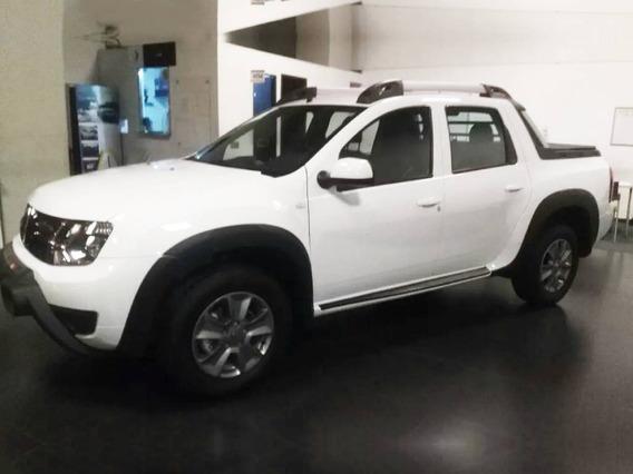Renault Oroch Intens Ulc 4x2 2021