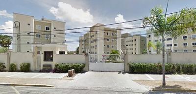 Apartamento No Mondubim, 2 Quartos, Lazer Completo, Garagem