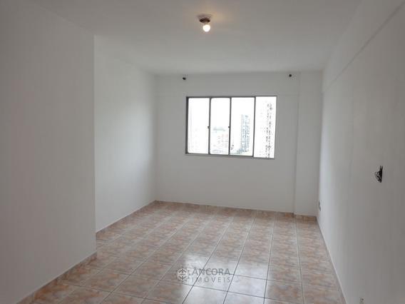 Kitnet 24 M² Centro Guarulhos - 4136-2