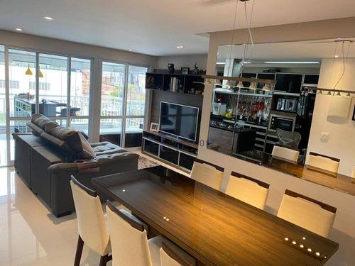 Apartamento 97m², 2 Dormitorios, 2 Suíte, 2 Vagas - Saúde - Ap11777