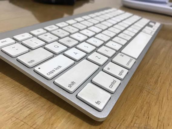 Teclado Apple Sem Fio Original ( Tecla Return Com Defeito )