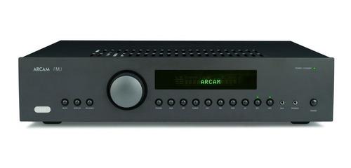 Amplificador Estereo Integrado Arcam Sa20 2x80w 220v