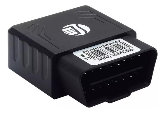 Rastreador Veicular Gps Conexão Obd Obd2 Fácil Instalação