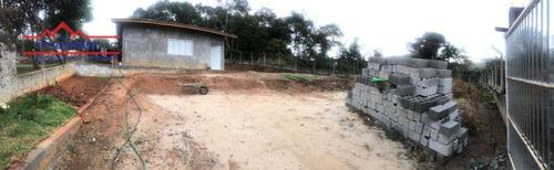 Imagem 1 de 25 de Chácara Com 2 Dormitórios À Venda, 785 M² Por R$ 420.000,00 - Vitória Régia - Atibaia/sp - Ch0214
