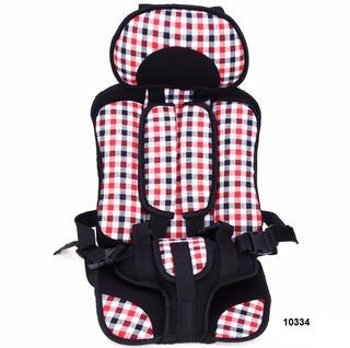 ¡envio Gratis!! Silla Carro Asiento Niño/bebe Unisex W01