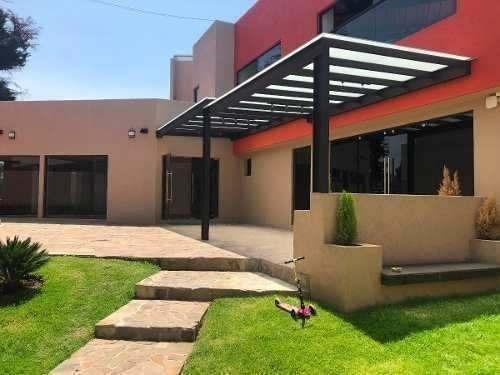Preciosas Casas En San Pedro Martir