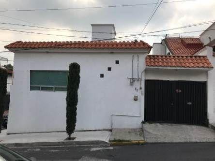 Casa Renta Col. Héroes De Padierna